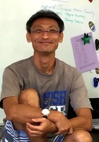 A photo of Paulkey, a Mandarin Chinese tutor in Old Chatham, NY