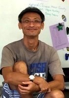 A photo of Paulkey, a Mandarin Chinese tutor in Pembroke Pines, FL