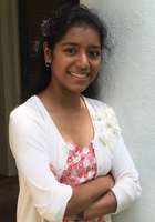 A photo of Supraja, a tutor in Elkton, VA