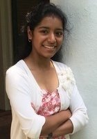 A photo of Supraja, a Chemistry tutor in Harrisonburg, VA