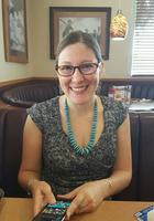 A photo of Rachel, a SAT Reading tutor in New Mexico
