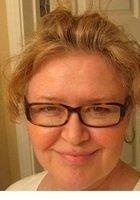 A photo of Mary, a tutor from Hamline University