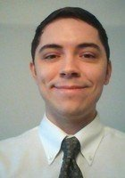 A photo of Garrett, a Spanish tutor in Raleigh-Durham, NC