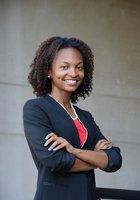 A photo of Jamila, a Physics tutor in St. Louis, MO