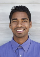 A photo of Rahul, a HSPT tutor in Michigan