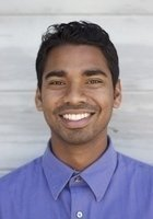 A photo of Rahul, a MCAT tutor in Poway, CA