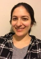 A photo of Sarah, a SAT Math tutor in Portland, OR