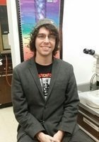 Folsom, CA Microbiology tutor Sean
