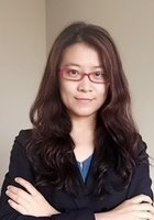 A photo of Natalie, a Mandarin Chinese tutor in Antioch, CA