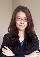 A photo of Natalie, a Mandarin Chinese tutor in Berkeley, CA