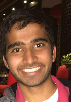 A photo of Vidhan, a Anatomy tutor in Lansing, KS