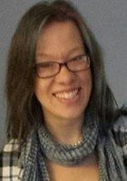 A photo of Rebecca, a tutor in New Mexico