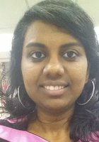 A photo of Saranya, a LSAT tutor in Deltona, FL