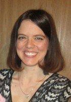 A photo of Rachel, a Latin tutor in Bartlett, TN