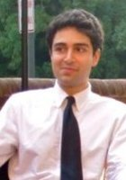 A photo of Saleh, a Statistics tutor in Bellevue, NE