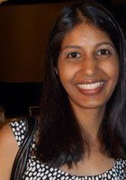 A photo of Teja, a tutor from The University of Texas at Austin
