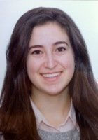 A photo of Jessica, a tutor from Claremont McKenna College