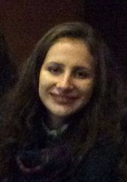A photo of Elisabeth, a French tutor in Waltham, MA