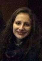 A photo of Elisabeth, a tutor in Lawrence, MA
