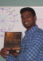 A photo of Josh, a Trigonometry tutor in Clear Lake City, TX