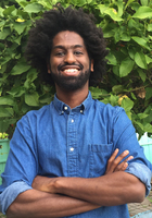 A photo of Yared, a tutor from University of California-Irvine