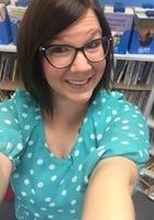 A photo of Samantha, a SSAT tutor in Buckeye, AZ