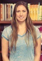 A photo of Jessica, a GRE tutor in Troy, MI