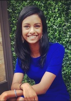 A photo of Samiksha, a Science tutor in Washington Park, IL