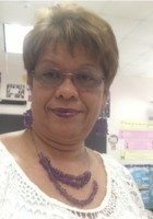 A photo of Teresita, a Languages tutor in Miami, FL