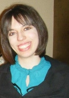 A photo of Vanessa, a tutor in Canton, OH
