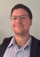 A photo of Thomas, a Physics tutor in San Diego, CA