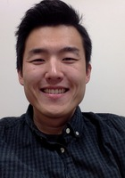 A photo of Daniel, a Trigonometry tutor in San Francisco-Bay Area, CA