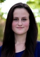 A photo of Halle, a tutor from Marymount Manhattan College