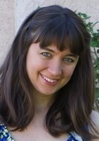 A photo of Sara, a tutor from University of New Mexico