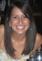 A photo of Monica, a LSAT tutor in Kendall, FL