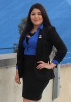 A photo of Karina, a tutor from California State University-Long Beach