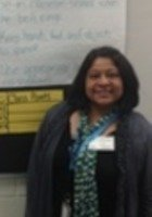 A photo of Patricia, a tutor in Cibolo, TX