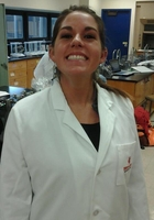 A photo of Shannon, a Organic Chemistry tutor in Kings Mills, OH