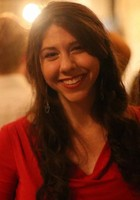 A photo of Naomi, a English tutor in Cheektowaga, NY