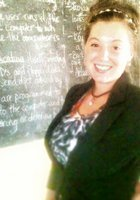 A photo of Kaitlan, a SAT Writing and Language tutor in Tulsa, OK