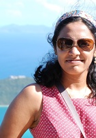 A photo of Sukanya, a tutor in Fitchburg, MA
