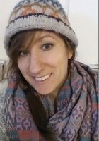 A photo of Melanie, a PSAT tutor in The University of New Mexico, NM