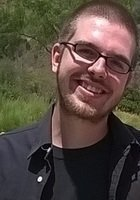 A photo of Justin, a SAT tutor in The University of New Mexico, NM