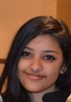 A photo of Payel, a PSAT tutor in Peoria, AZ
