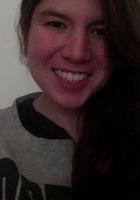 A photo of Hannah, a History tutor in Arkansas