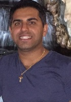 A photo of Antonious, a MCAT tutor in Santa Barbara, CA