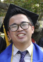 A photo of Yi , a Calculus tutor in California