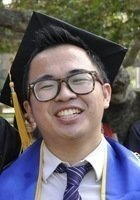 A photo of Yi , a Economics tutor in Carson, CA