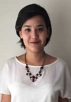 A photo of Natalia, a tutor from Universidad de los Andes