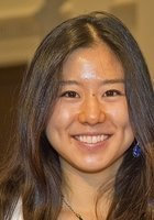 A photo of Lily, a tutor from Emory University